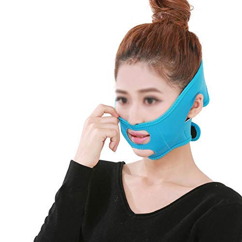 Perfect Face Lift Facial Facial Mask V Face Mask Tight to Prevent Relaxation Skin V Face Artefact Face-Lift Bandage Face Care