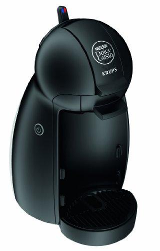 Krups KP1000 Nescafe Dolce Gusto Piccolo - Cafetera