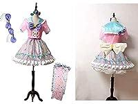 コスプレ衣装 コスチューム 夢川 風コスチューム なりきり パーティー イベント仮装