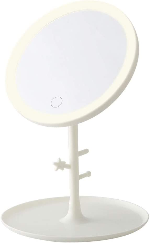 QULONG Professional Ranking TOP15 Makeup Mirror with A BrightnessAngleHeight Special price