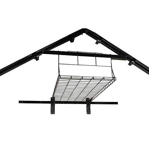 Suncast Outdoor Storage Shed Loft Shelf Sheds (Shelf Only) (12 Pack)
