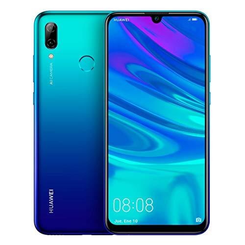 Huawei P Smart 2019 - Smartphone de 6.2', 3 GB RAM, 64 GB, 13 MP + 2...