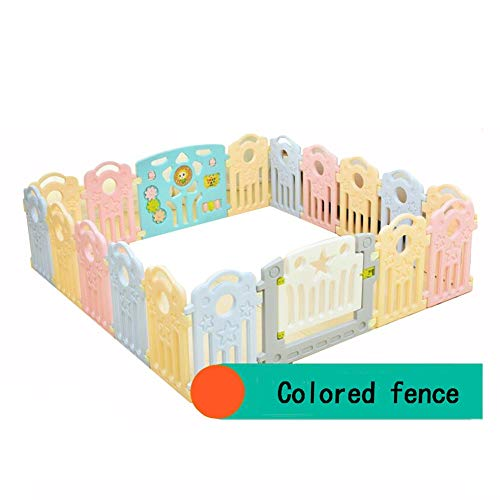 Why Should You Buy CHAXIA Baby Playpen Kids Fence Indoor Infant Safety Protective Fence Household Pl...