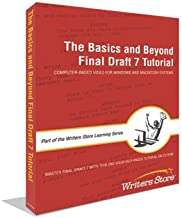 The Basics & Beyond Final Draft 7 Tutorial CD