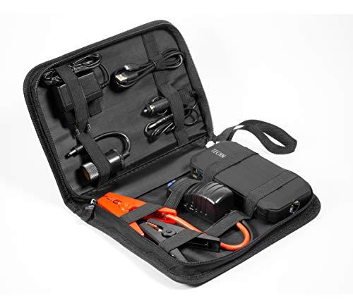 Preisvergleich Produktbild Technaxx Jump Starter 12000mAh TX-120