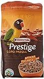 Versele-laga Alimentación para Pájaros Papagayo Africano Loro Parque...
