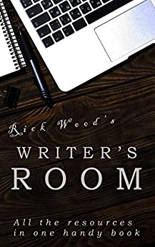 The Writer's Room by [Rick Wood]