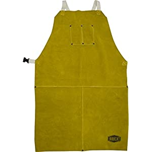 West Chester IRONCAT Leather Apron 25