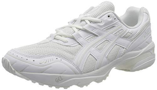 ASICS Gel-1090, Zapatillas para Correr Hombre, Blanco White White, 44.5 EU