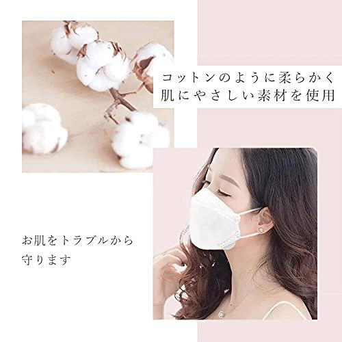 【5枚入り】マスクVictorianMask(ヴィクトリアンマスク)[正規品][テレビで多数紹介の注目マスク/メイクが付きにくい/息がしやすい]アプリコットピンク不織布不織布マスク個別包装