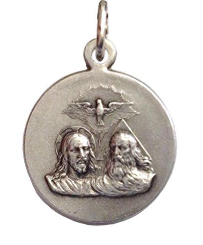 Medaille der Heiligen Dreifaltigkeit - Die Medaillen der Schutzheiligen
