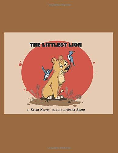 The Littlest Lion -  Norris, Mr. Kevin, Paperback