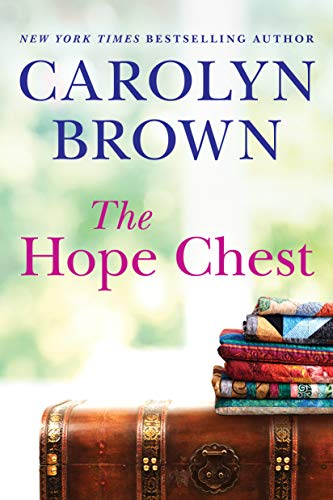 The Hope Chest (English Edition)