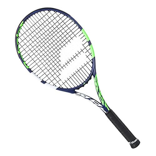 Babolat Boost Drive Strung Encordado: Sí 260G Raquetas De Tenis Raqueta Multifunción Azul - Verde 2