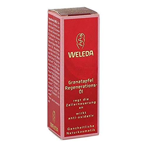 Weleda: Granatapfel Regenerationsöl: Groesse: Probiergröße (10 ml)
