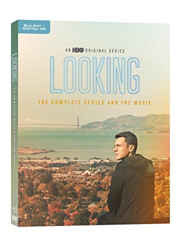 Looking: The Complete Series + Movie [Blu-ray] + Digital HD