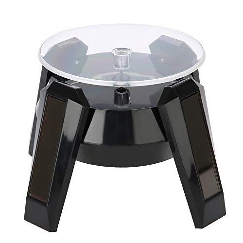 Plataforma Giratoria Eléctrica, Soporte de exhibición giratorio del anillo del reloj de...