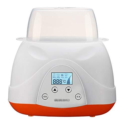 Elektrische Küchengeräte Warme Milch heiße Milch Warmer Milchsterilisator automatischer Thermostat intelligente Isolierung Nahrungsergänzung Babykostwärmer & Warmhalteboxen