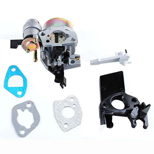 Poweka GX160 Carburetor for Honda GX120 GX140 GX168 GX200 5.5Hp 6.5Hp Generator Water Pump Engine Replace 16100-ZH7-W51 16100-ZH8-W61 16100-ZE1-814 16100-ZE1-825 16100-ZH7-W51