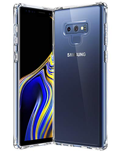AEDILYS Samsung Galaxy Note 9 Case,[Airbag Series] [ Military Grade ]...