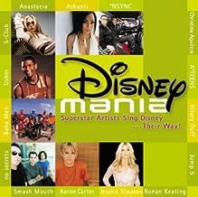 Best disney mania cd Reviews