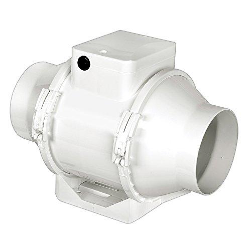 Airflow AVENTA 100B Rohrventilator, 100 mm