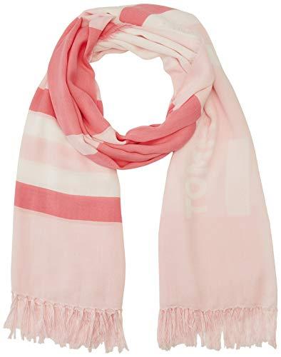Tommy Hilfiger Damen Tommy Pareo And Pouch Gp Muff, Pink (Pink Mix TJP), One size (Herstellergröße: OS)