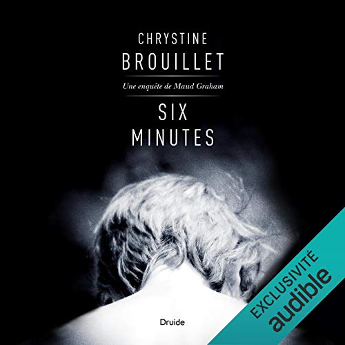 Page de couverture de Six Minutes (French Edition)