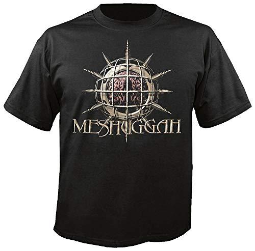 Meshuggah - Chaosphere - T-Shirt Größe M