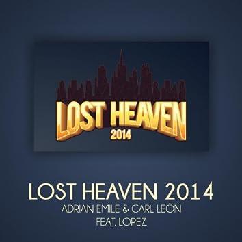Lost Heaven 2014 (feat. Lopez)