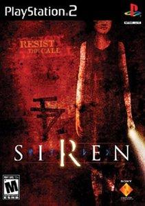 SIREN resist the call