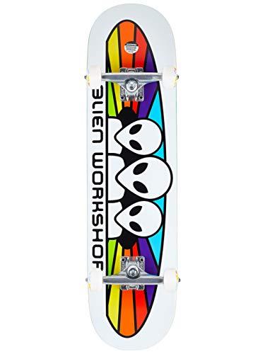 Alien Workshop Skateboard Complete Spectrum, 20,32 cm