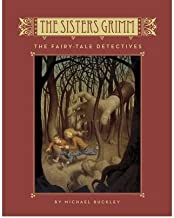 [(The Sisters Grimm: Bk.1: The Fairy Tale Detectives )] [Author: Michael Buckley] [Nov-2005]