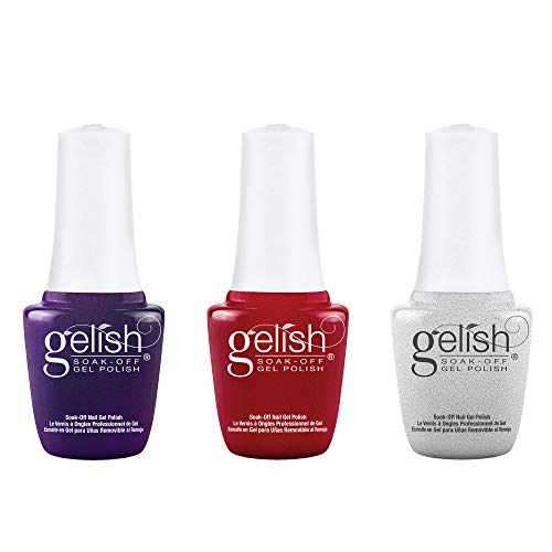 Best Professional Gel Nail Polish Brands Used In Salons The Updated List For 2020 Ms O Beauty