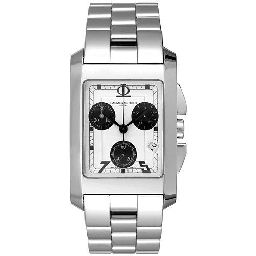 [ボーム&メルシエ]Baume & Mercier 腕時計 Hampton Watch 8479 MOA8479 メンズ [並行輸入品]
