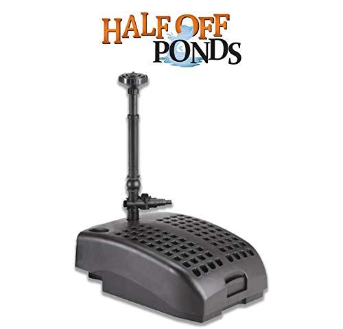 Patriot Pond Filter System