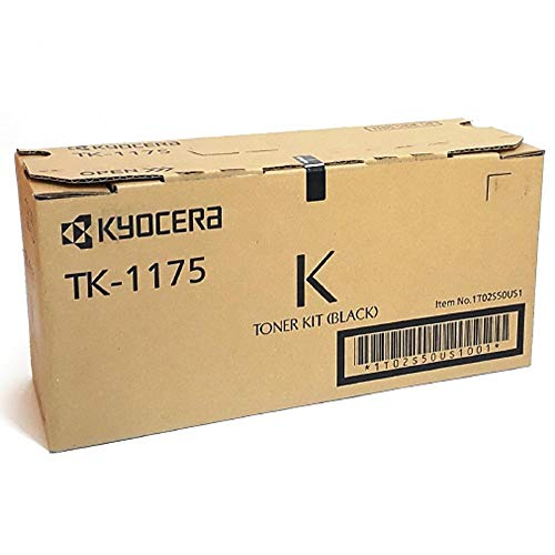 Tóner Kyocera Tk-1175 Original