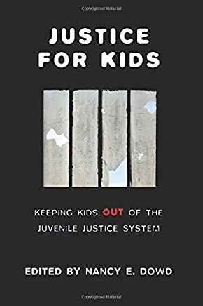 Oh Law Firm >> Justice For Kids Keeping Kids Out Of The Juvenile Justice