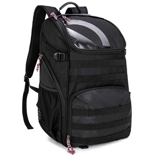 TRAILKICKER Travel Backpack with Laptop Compartment and Bonus Attachable Laundry/Shoe Bag, Outdoor...