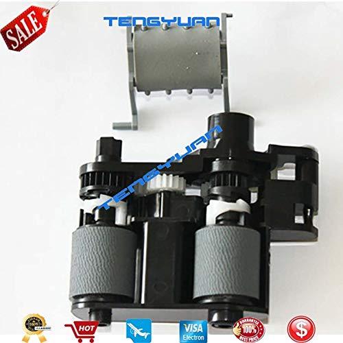 Printer Parts New Original for HP M1536NF LJ M1536 CM1415 1536 1415 ADF Assembly Pick up Roller& Separation pad CE538-60121 Printer Parts