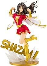 DC Comics: Shazam Family Mary Bishoujo Statue