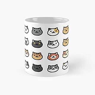 Spots 110z Mugs