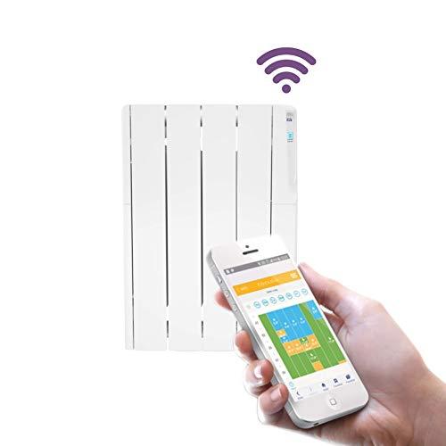 Fácula - Emisor Térmico Fluido Wifi Bajo Consumo 0750w