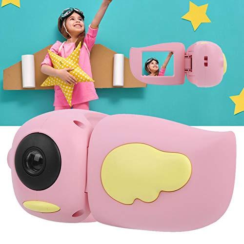 Tenpac Cámara Inteligente para niños, cámara para niños, cámara Deportiva para niños para grabación de Video para el hogar para Tomar Fotos para Juegos