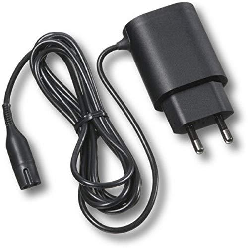 Braun Elektrischer Rasierer Stromkabel (Anschluss evtl. nach britischem Standard), Series 9 Power Lead