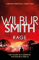 Rage: The Courtney Series 6 (Courtneys 06)