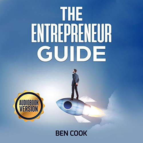 The Entrepreneur Guide cover art