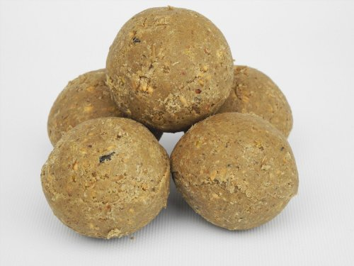 Dawn Chorus Lot de 150 boules de graisse sans filet 12,55 kg