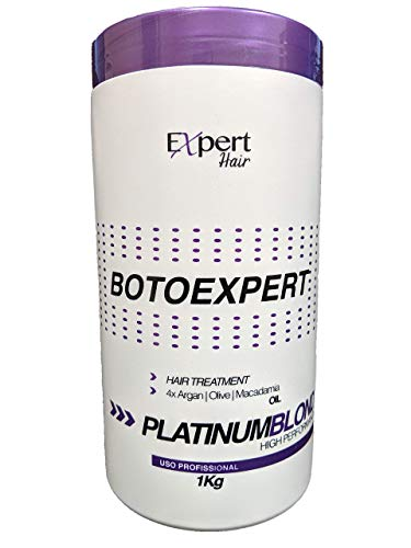 Expert Hair BotoExpert Professional Volume Reducer Treatment for Blonde Hair (1kg/1000ml)