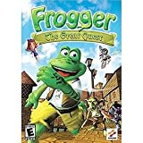 KONAMI Frogger: The Great Quest ( Windows )